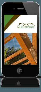 plancher en bois à Chelles | ML Charpente